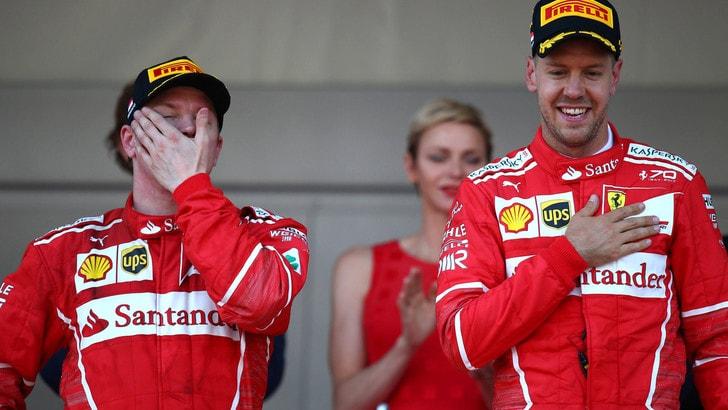 F1, Vettel favorito in quota: adesso il titolo vale 1,70