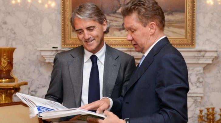 La Russia accoglie Mancini:«Triennale con lo Zenit»