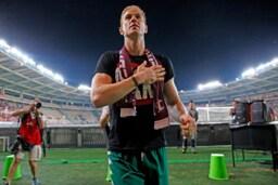 Hart saluta i tifosi: «Orgoglioso di aver giocato per il Torino»