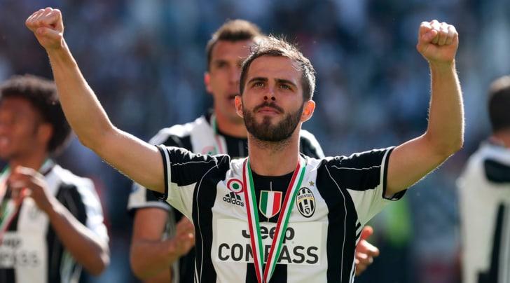 Pjanic, la Roma e un addio mai così felice: