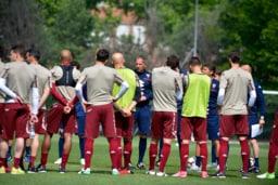 Torino, si ripartirà nuovamente da Bormio