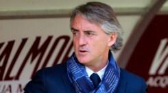 Mancini: «Ct dell'Italia? Voglio vincere il campionato russo»