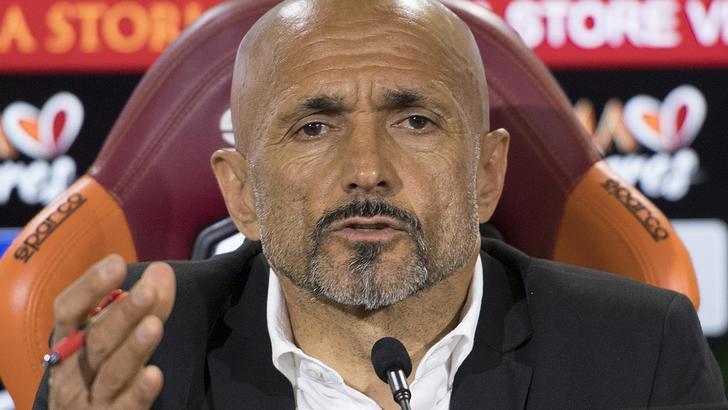 Spalletti, Inter? Io contatto chi voglio