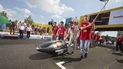 Shell Eco Marathon Europe, team italiani in evidenza