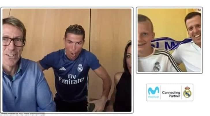 Cristiano Ronaldo di nuovo papà: la fidanzata Georgina è incinta