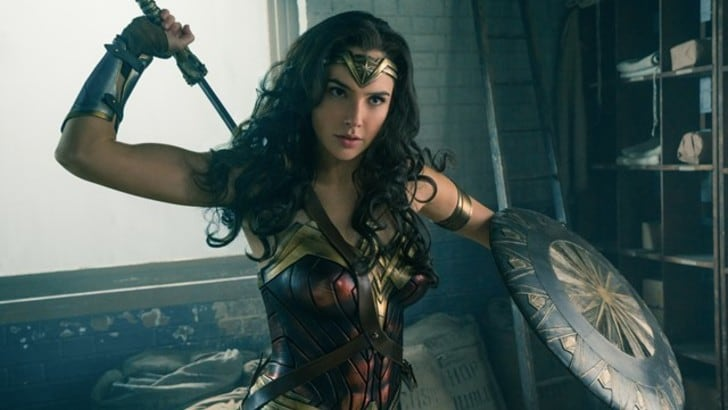 Ecco Wonder Woman e tutte le cose da sapere