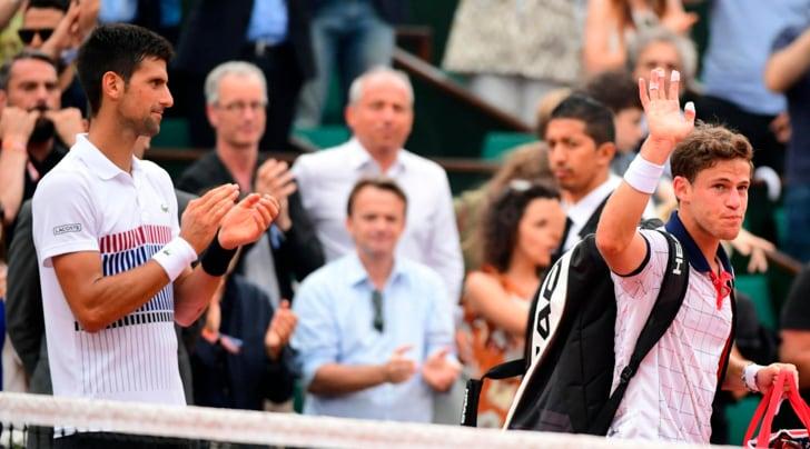 Roland Garros: In arrivo una statua per Rafael Nadal