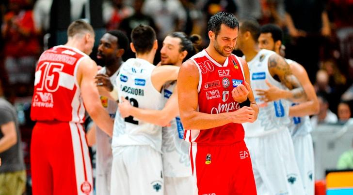 Basket, Trento riscrive la sua storia: è in finale scudetto