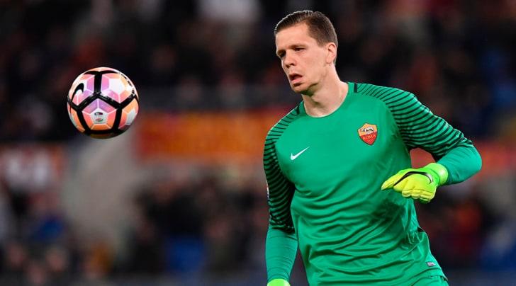 Dall'Inghilterra: la Juventus offre 14 milioni per Szczesny