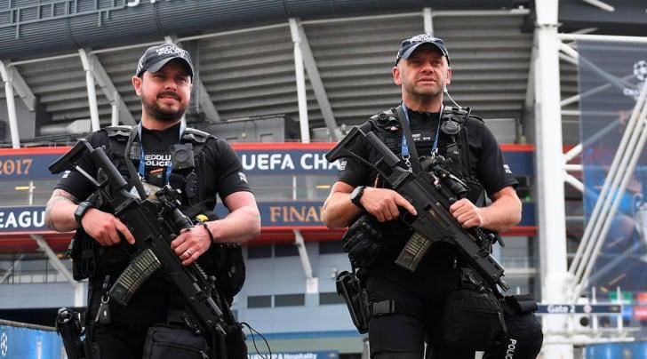 Champions, Cardiff invasa: in migliaia per un biglietto