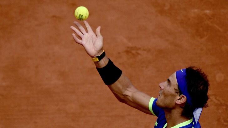Roland Garros, Nadal e Djokovic volano ai quarti di finale