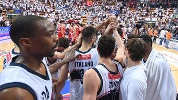 Serie A2, la Fortitudo riapre i conti con Trieste. Finali posticipate?