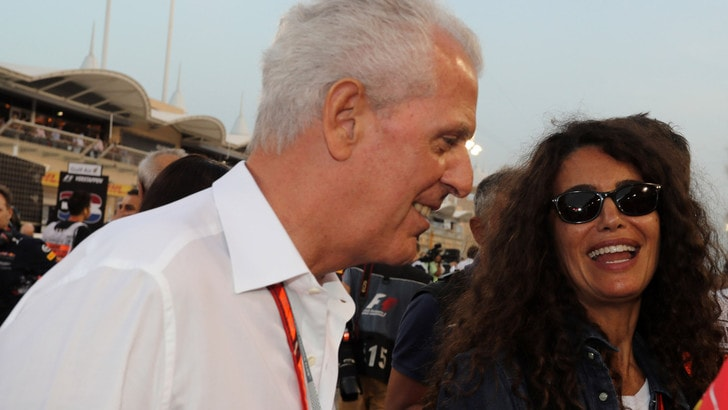 F1, Tronchetti Provera: «Possiamo competere anche con altri fornitori»