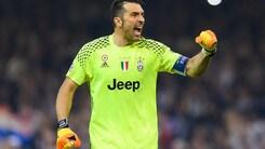 Champions League, la Juve ci riprova a 8,00