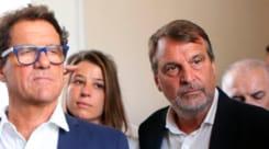 Tardelli: «La festa a Napoli per il ko della Juventus non mi è piaciuta»