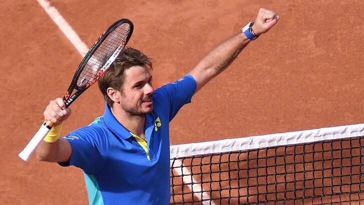 Roland Garros, Murray ok. Domani al via i quarti di finale