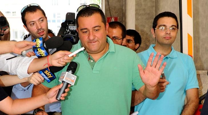 Milan, la Curva Sud contro Raiola: «Limitare potere agenti»