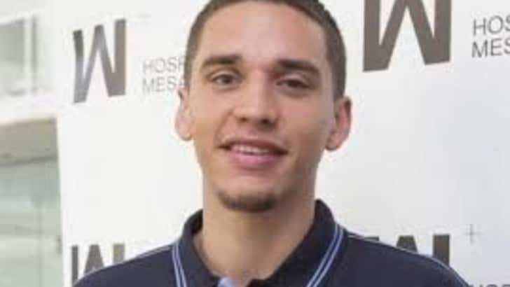 Dinamo, l'annuncio della società: Achille Polonara è biancoblù