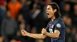 Cavani:«Tornerei al Napoli. Juventus? Real perfetto»
