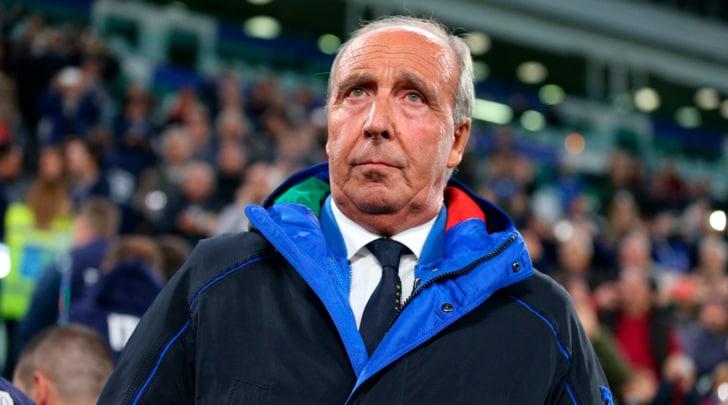 Italia-Uruguay 3-0, in gol Eder: 58′ minuti per Candreva