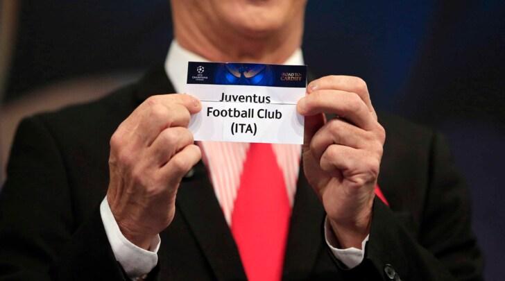 Più big e competitività: è grande Champions. Juventus, che rischi