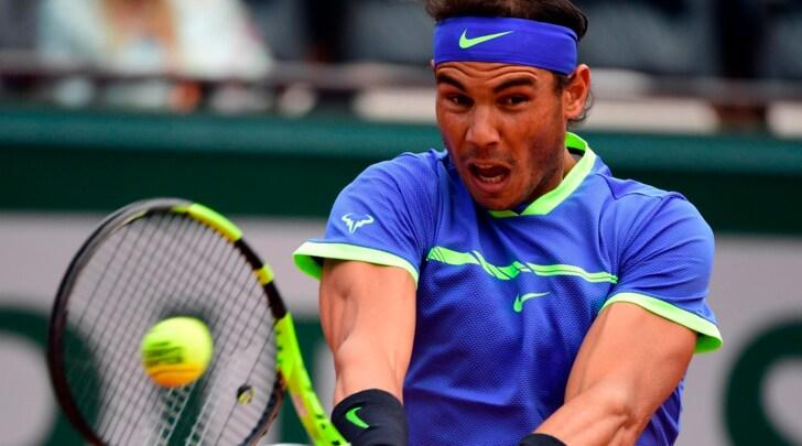 Decimo Roland Garros per Nadal