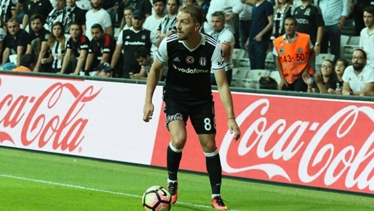 Calciomercato Inter, Caner Erkin firma col Besiktas