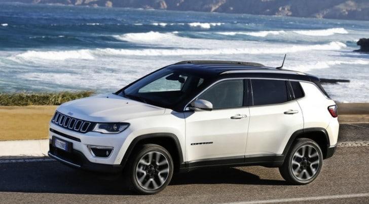 Jeep Compass, una facile avventura: la prova