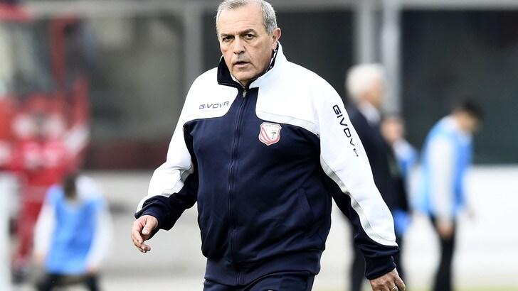 Calciomercato Carpi, è ufficiale: Castori se ne va