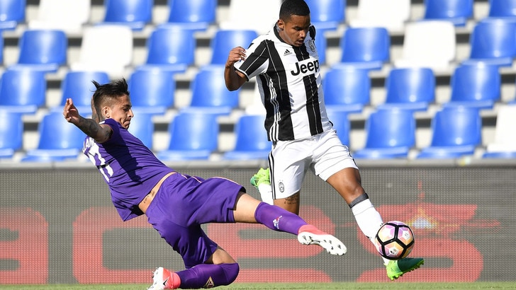 Calciomercato Juventus, Rogerio in prestito al Sassuolo