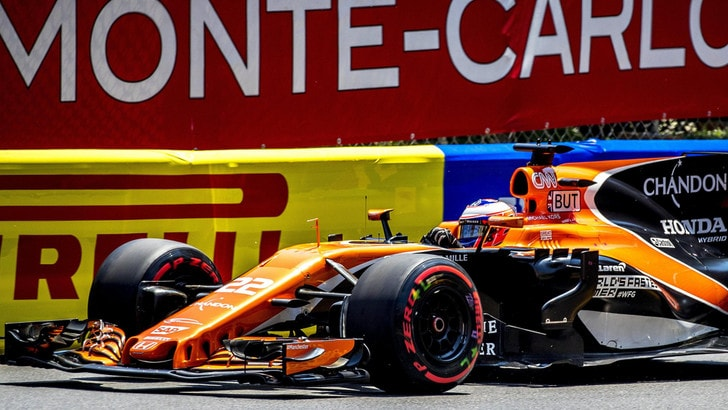 F1, McLaren avverte la Honda: Siamo preoccupati, limite è vicino