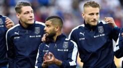 Qualificazioni Russia 2018, Italia-Liechtenstein in diretta tv