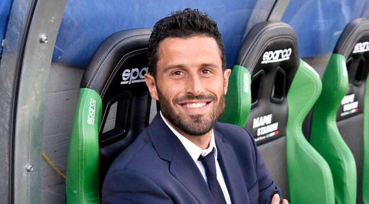 Brescia-Fabio Grosso, c'è la firma: sarà il nuovo tecnico