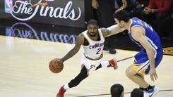 NBA, Irving: