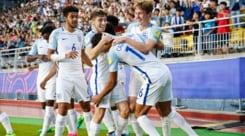 Venezuela-Inghilterra 0-1: inglesi campioni del Mondo Under 20