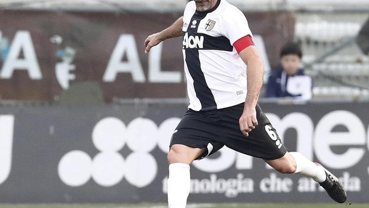 Lega Pro Parma, D'Aversa: