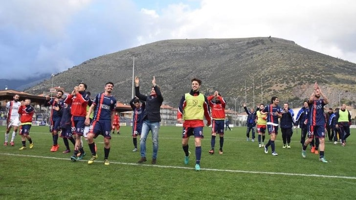 Lega Pro UnicusanoFondi un nome mille valori