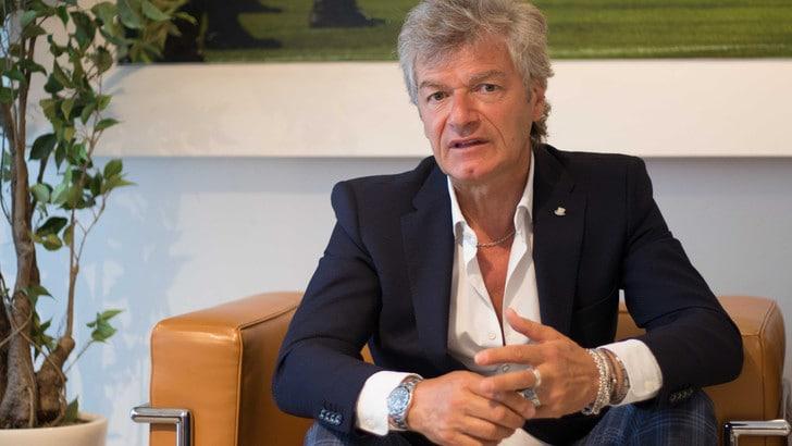 Calciomercato Fiorentina Antognoni nuovo club manager