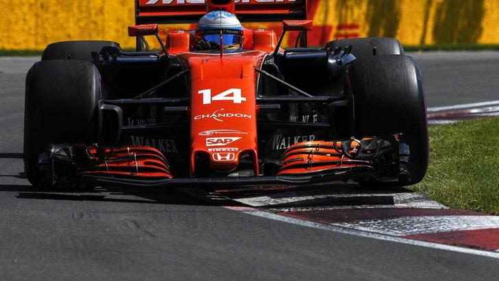 F1, il Daily Mail rivela: «McLaren passa a Mercedes nel 2018»