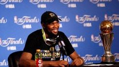 NBA, Kevin Durant: