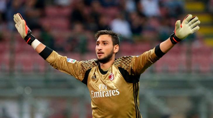 Calciomercato Milan, nelle prossime ore incontro decisivo per Donnarumma