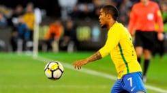 Calciomercato: «Douglas Costa, no all'Inter per la Juventus»