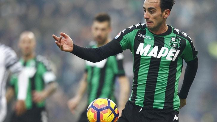 Calciomercato Aquilani: «Spero di restare al Sassuolo»
