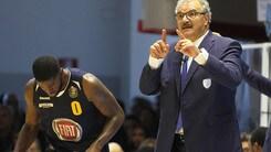 Colpo della Vanoli Cremona, firmato coach Meo Sacchetti!