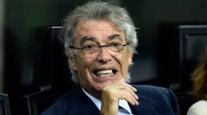Inter, rabbia Moratti: «Capello, scivolata che dà fastidio»