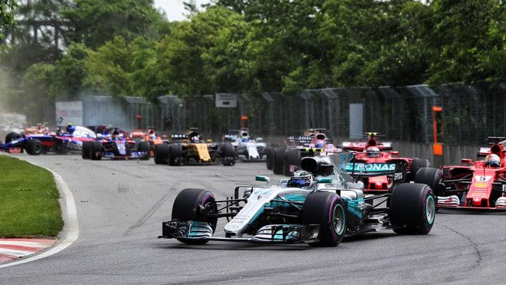 F1, Kubica: «Ho dei progetti per il futuro»