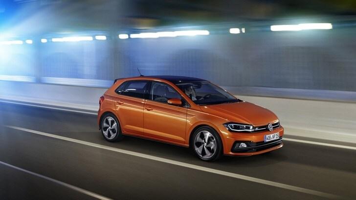 Volkswagen Polo, crescita continua