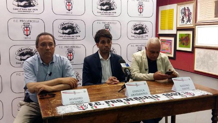 Il Frosinone ha scelto: biennale al nuovo allenatore