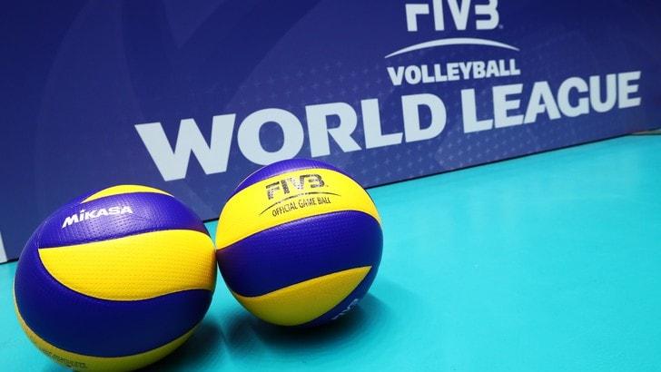 La World League cambia ancora. Italia nel gotha per i prossimi sette anni