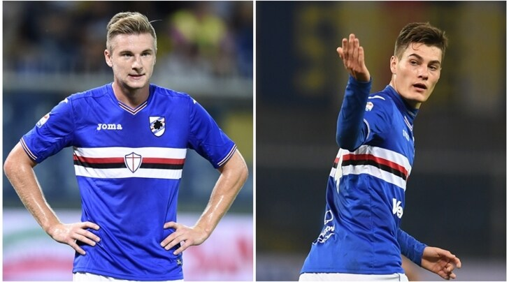 Calciomercato Juventus, Skriniar conferma:«Schick è vicinissimo»